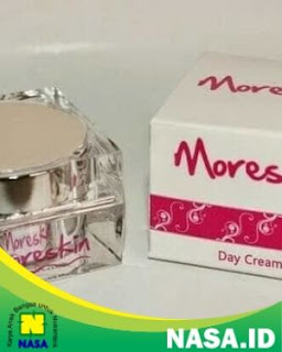 MORESKIN Day Cream Krim Pagi