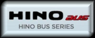 HINO Bus Series LOGO