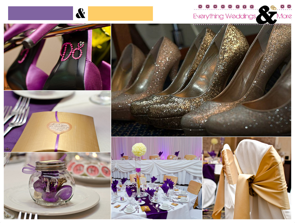 Purple-Gold-Inspiration-Board