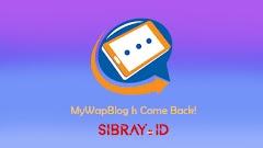MyWapBlog, Blog Builder Mobile Kembali Bangun Dari Tidur Panjang! (Prank)