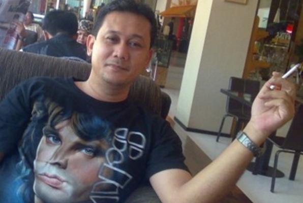 Kedok Denny Siregar Dibongkar Oleh Aktivis Kristen Ini: Denny Pemecah Belah NKRI