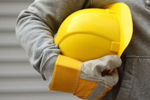 Lezuhant és meghalt egy munkás egy szombathelyi építkezésen