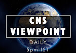 CNS Viewpoint: daily 5pm