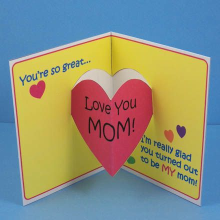 Mother's Day Picture Messages & Quotes