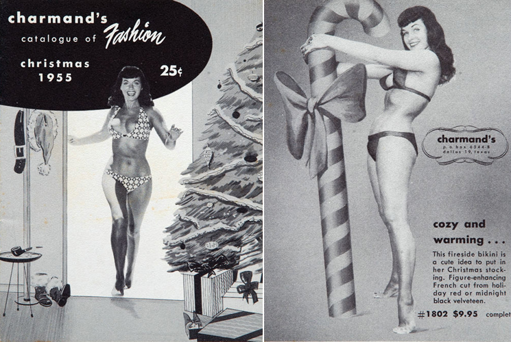 bettie-page-charmands-catalogue