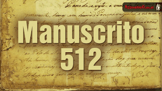 manuscrito 512 brasil
