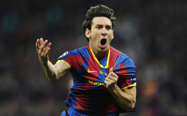 Lionel Messi Argetina Players Team Fifa World Cup 2014