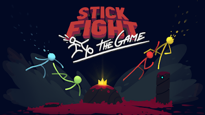 STICK FIGHT THE GAME v17.02.18+ ONLINE STEAM (PC) 100Mb (PORTABLE) (Inglés- Español) (EXE)