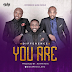 MUSIC: YOU ARE - DIFFERENCE || @DIFFERENCE_DMW