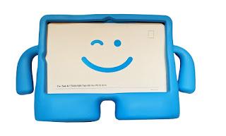 Carcasa niños Para Tablet Samsung A7 T500