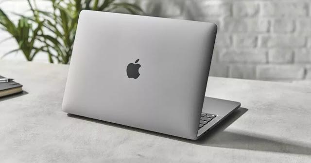 Design MacBook Pro