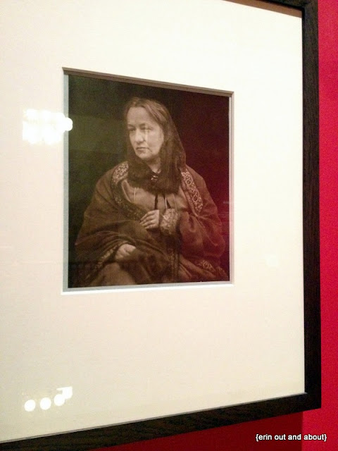 {ErinOutandAbout} Julia Margaret Cameron at the V&A