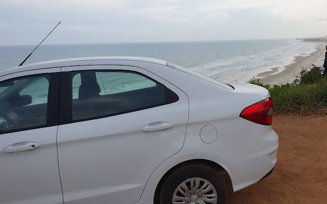 Ford Ka Sedan SE 2020