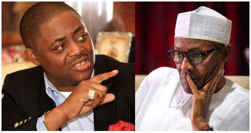 President Buhari's Administration Will End In Defeat And Shame-Say's Femi Fani -Kayode