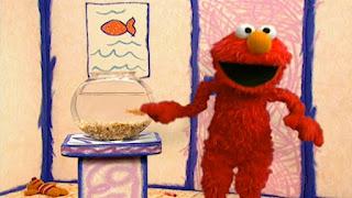 Sesame Street Elmo's World Up and Down