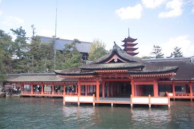 Otra imagen del santuario