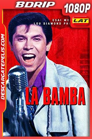 La bamba (1987) FULL HD 1080p BDRip Latino – Ingles