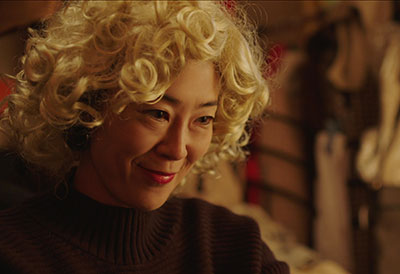 Sinopsis Oh Lucy! / オー・ルーシー! (2017) - Film TV Jepang