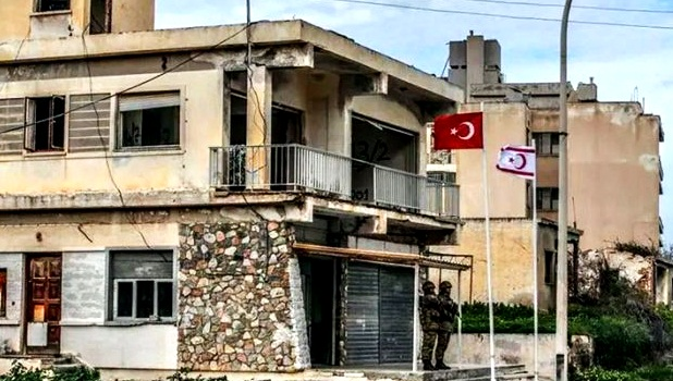 The closed decision of the TRNC in Varosha disturbed the world The reactions came one after the other