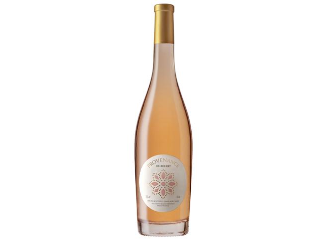 COMER & BEBER: Provenance Du Bourry Rosé na Wine To You