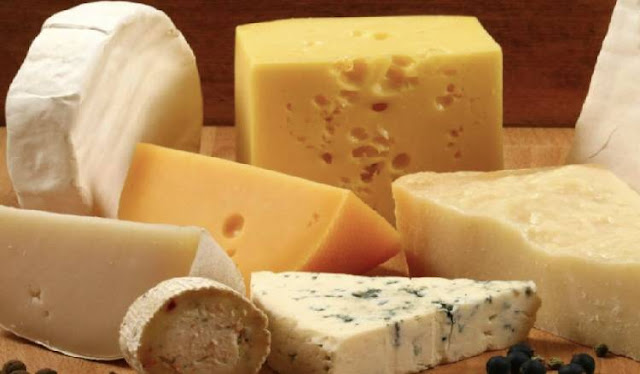 The South African Cheese Festival takes place in?