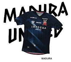 Jersey Away Madura United 2019 Warna Biru Dongker <p>Rp 350.000 - Rp 450.000</p> <code>Terbatas</code>