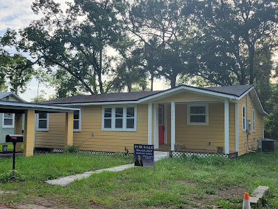 Home on Tenant Ln in West Augustine Florida