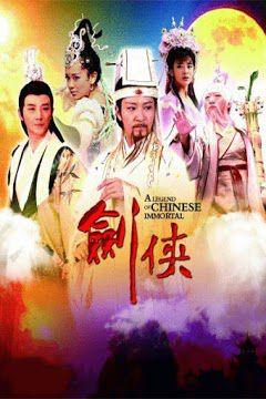 Tân Bát Tiên Truyền Kỳ - A Legend Of Chinese Immortal (2014)