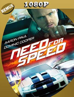 Need for Speed 2014 [1080p REMUX] Latino [GoogleDrive] SilvestreHD