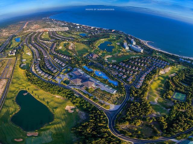 Ocean Vista Phan Thiết