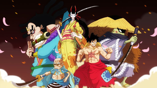 Manga One Piece 949: Big Mom Mendapatkan Kembali Kesadarannya