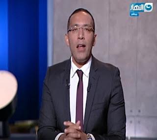 برنامج آخر النهار حلقة الإثنين 2-10-2017 مع خالد صلاح و لقاء مع عادل عبد الناصر شقيق الزعيم جمال عبد الناصر بمناسبة الذكرى الـ 47 لرحيله