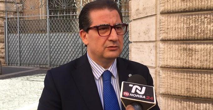 """Torre Guaceto. Zizza: """"Massima collaborazione con il nuovo Presidente del Consorzio, Mario Tafaro"""""""