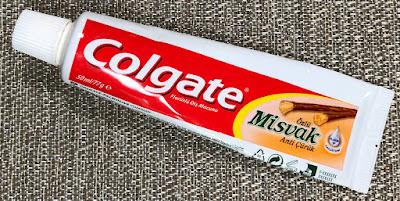 Colgate Misvak Toothpaste