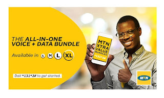 mtn xtravalue allows share and sell