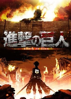 Shingeki no Kyojin 25/25 HDLigero 120 MB + OVAS 300 MB 5/5 SUB ESPAÑOL (MEGA)