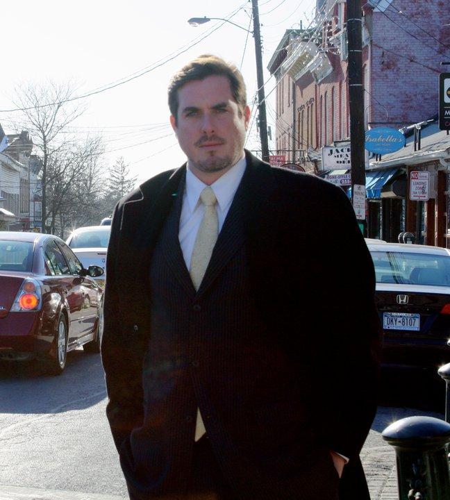 mayor of new paltz
