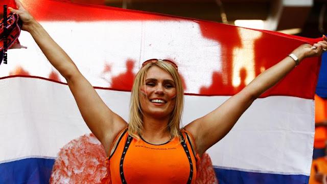 بدءاً من يناير 2020.. لا يمكنك تسمية هولندا رسميا بهذا الاسم