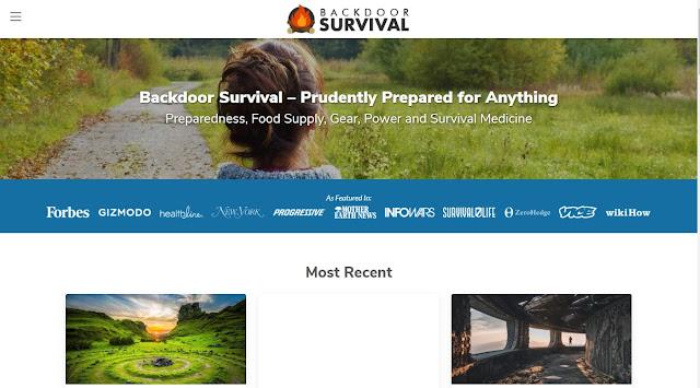 15. Backdoor Survival