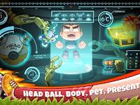 Download Head Soccer (updated v 6.0.11) Mod (Unlimited Money) Apk