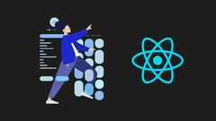 The Complete React JS Course for Beginners (Step by Step)