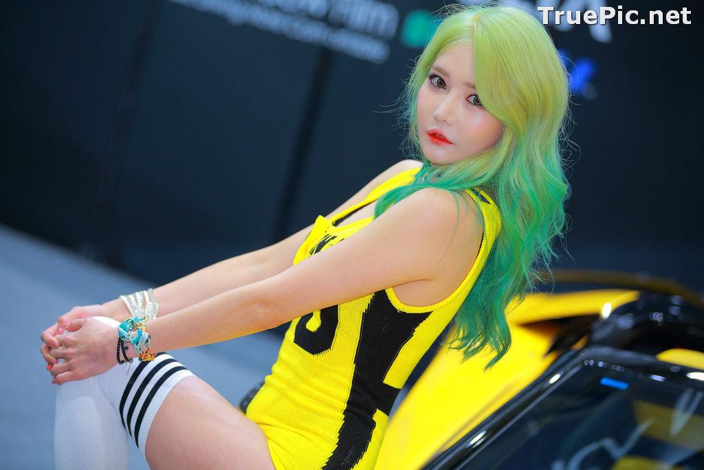 Image Best Beautiful Images Of Korean Racing Queen Han Ga Eun #4 - TruePic.net - Picture-8