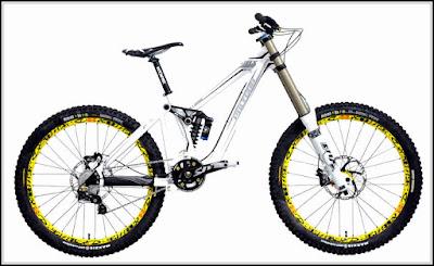 Harga Jual Sepeda Gunung Polygon Collosus SX3.0