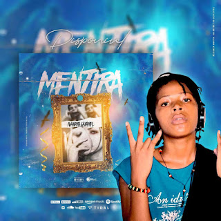 Ivandra Caxarel – Mentira (Prod. Triânguloz Records) 2020 Download Mp3