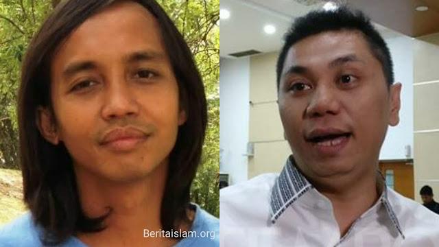 Ditantang Debat, Antoni PSI Singgung Jumlah Followers Taufiq, Jansen: Tidak Mutu Tweet Anda