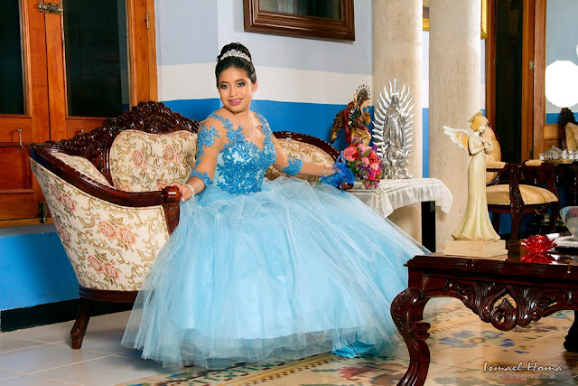 Hacienda Yabucú | Camila XV Años