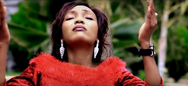 Download Video | Mary Makumbi - Mwema