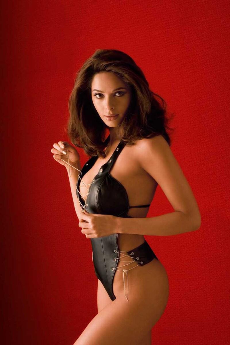 Malika Serawat Hot Sexy Image
