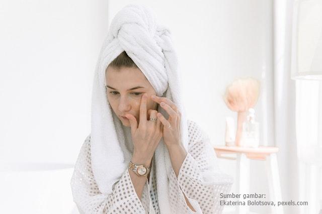 skin care untuk ibu hamil da menyusui