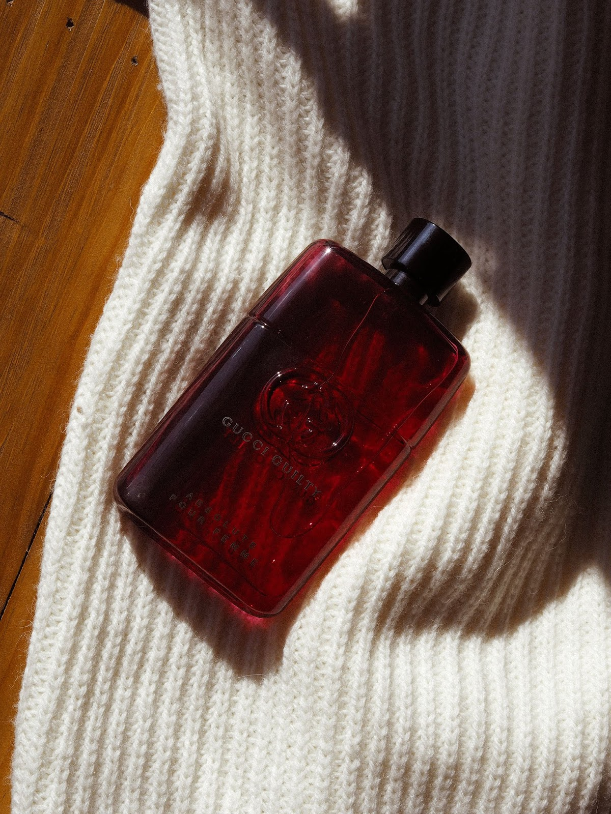 Gucci Guilty Absolute Pour Femme Review